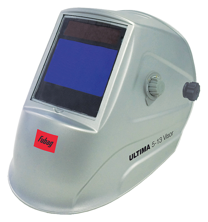 FUBAG ULTIMA 5-13 VISOR